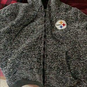 Tops - Steelers Hoodie